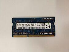 Hynix 4 GB (PC3L) HMT451S6BFR8A