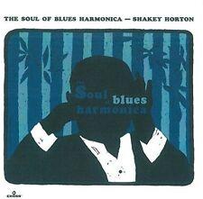 Big Walter Horton - Soul of Blues Harmonica [New CD] Ltd Ed, Japan - Import