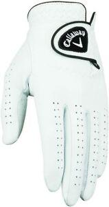 CALLAWAY - CALLAWAY Dawn Patrol - Glove Golf Size:XL For on The Hand Left