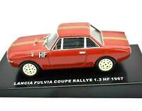 Coche Auto Lancia Fulvia Coupe HF Rally Rallye Escala 1/43 diecast miniaturas