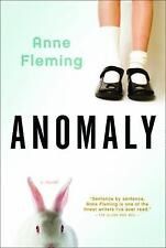 Anomaly by Fleming, Anne