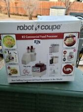 Robot Coupe R2N Benchtop / Countertop Food Processor