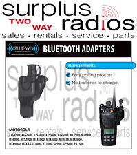 NightHawk Bluetooth adapter Motorola Police XTS5000 XTS2500 XTS3000 XTS1500