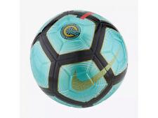 Nike Cr Cristiano Ronaldo Cr7 Pitch Se 2017 - 2018 Soccer Ball Teal Size 5