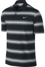 Fitted Short Sleeve Golf Shirts & Sweaters for Men