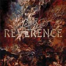 PARKWAY DRIVE Reverence CD NEW