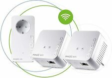 Vorher lesen: Devolo Magic 1 WiFi Mini Multiroom Kit