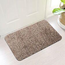 Indoor Super Absorbs Mud Doormat Latex Backing Non Slip Door Mat for Small Front