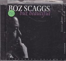 BOZ SCAGGS - but beautiful CD