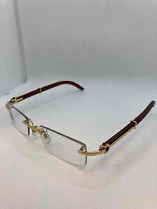 Cartier Eyeglasses Frames