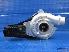 Turbolader VOLVO V70 XC70 XC90 2.4D5 S60 I S80 II 185 PS 757779