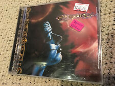 STRATOVARIUS DESTINY JAPAN JAPANESE EDITION BONUS TRACK CD ALBUM