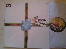 GEORDIE (PRE-AC/DC) Esperamos Que Les Guste HOPE YOU LIKE IT*SPANISH FOC LP ´78*