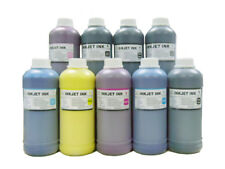 9x500ml Pigment refill ink for Epson SureColor P6000 P7000 P8000 P9000 printer