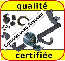 ATTELAGE remorque Ford Windstar 1995 à 1999 + faisceau 7 broches complet / neuf