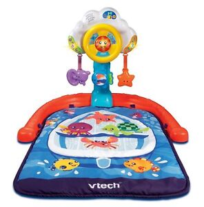 VTech Sail and Steer 2-in-1 Activity Gym**Brand New**