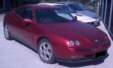 Alfa Romeo 1999  GTV  V6 24V  5 Speed