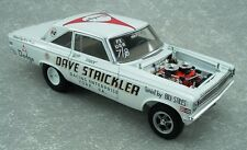 1965 Dodge Coronet Dave Strickler Carburetored version 1:18 Highway 61 50805