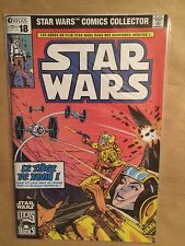 STAR WARS COMICS COLLECTOR (Delcourt) - T18