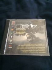 Multilingual Family Tree Software