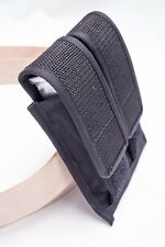 MADE IN USA | Double Duo Magazine Pouch Carrier for Walther PPK PPK/S 380