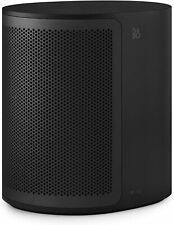 Bang & Olufsen B&O Beoplay M3 Connected Wireless Speaker - Black - UK 2YR WRTY