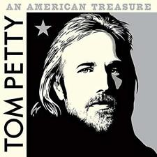 PETTY,TOM-AN AMERICAN TREASURE (BOX) (DLX) (US IMPORT) VINYL LP NEW