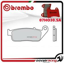 Brembo SA - Pastiglie freno sinterizzate anteriori per Honda CB500 1994>1996