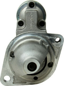 Starter Motor-Bosch New WD Express 703 06016 102