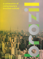Brazil A Celebration of Brazilian Culture New Hardcover Large Coffee Table Book