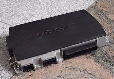 4H0035223 AMPLIFIER SOUND SYSTEM BOSE VERSTÄRKER ENDSTUFE AUDI A8 4H D4