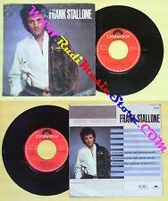 """LP 45 7"""" Frank Stallone Darlin 'Album... 1984 Italy Polydor NO CD MC DVD *"""