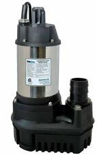 Pondmaster ProLine High-Flow Submersible Water Pump 1/2 HP 90105
