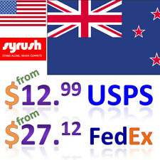 Package Forwarding Service from USA to New Zealand Syrush Address Free Consolida