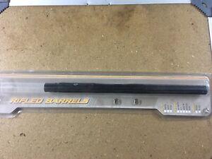"""Smart Parts Spyder Rifled Barrel 14"""" GOG Inline Dust Black"""