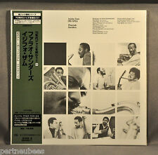PHAROAH SANDERS Izipho Zam (My Gifts) JAPAN '06 OBI Orig Ltd Mini LP CD BOM24107
