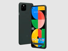 Google Pixel 5A 5G 128GB 6GB GSM Unlocked International Model Black (NEW)