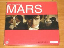 ALBUM MUSIC CD 30 THIRTY SECONDS TO MAR A BEAUTIFUL LIE JARED LETO