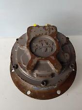 Bomag bw120 Hydraulic motor poclain mkd04-1-114-k04-3340-7dfm