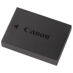 Canon LPE10 LP-E10 Lithium Ion Battery for 1100D 1200D 1300D