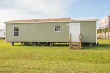 *NEW* 2018  1BR/1BA 14x40 MOBILE HOME PARK MODEL-TINY HOME-CABIN-ALL FLORIDA