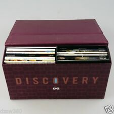 G-Y-F-C-L727 PINK FLOYD DISCOVERY 16 CD BOX SET BRAND NEW SEALED SHIPS WORLDWIDE