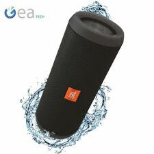 JBL Flip 3 Bluetooth Speaker Portable with Speakerphone Microphone IPX7 Black