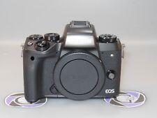 Canon EOS M 5 24.2 MP Fotocamera Digitale chassis - 12 mesi garanzia