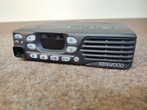 TK-D840HU K Kenwood Mobile UHF Digital Transceiver w/ DMR