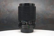 - Tokina RMC 35-105mm F3.5-4.3 Macro Zoom Lens Minolta M/MD Mount
