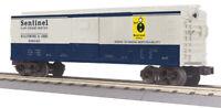 MTH O-Gage 30-71014 B&O Sentinel Box Car NIB