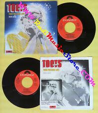 LP 45 7'' TOOTS THIELEMANS Your precious love Drivin' south 1985 no cd mc dvd