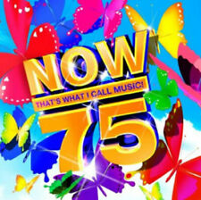Various Artists : Now That's What I Call Music! 75 CD (2010) - Good Condition