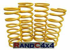 """Land Rover Discovery +2"""" Suspension Lift Kit Springs x4 On & Off Road Suitable"""